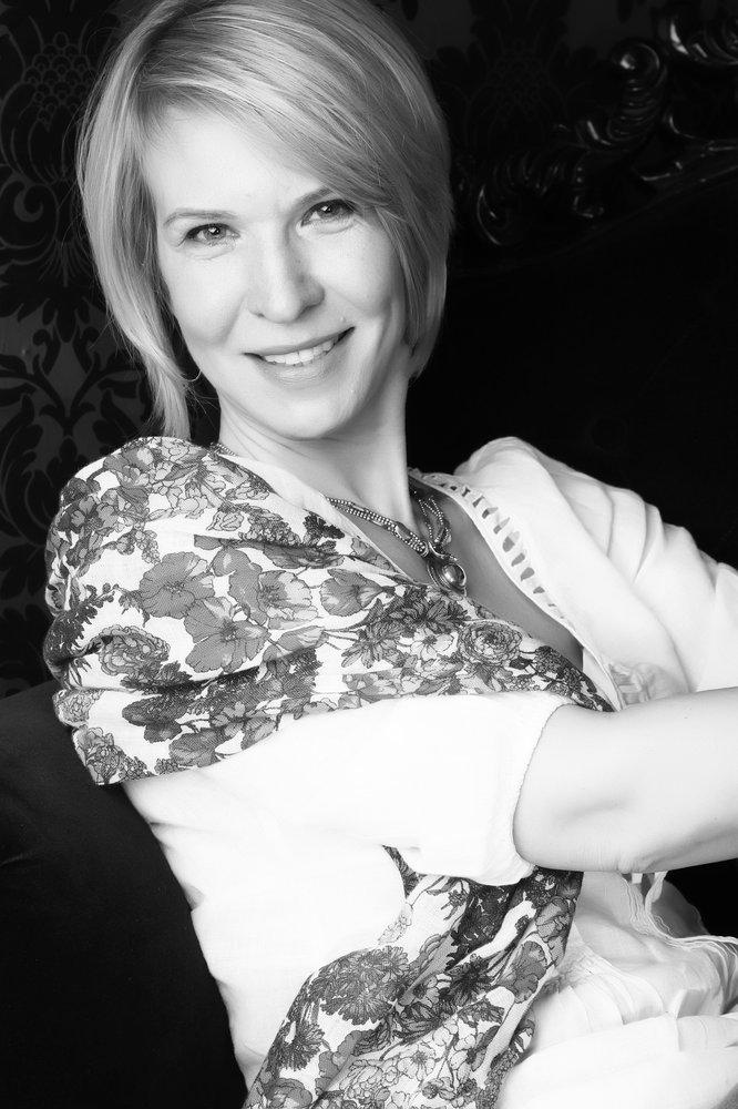 Elena Romanova Nude Photos 29