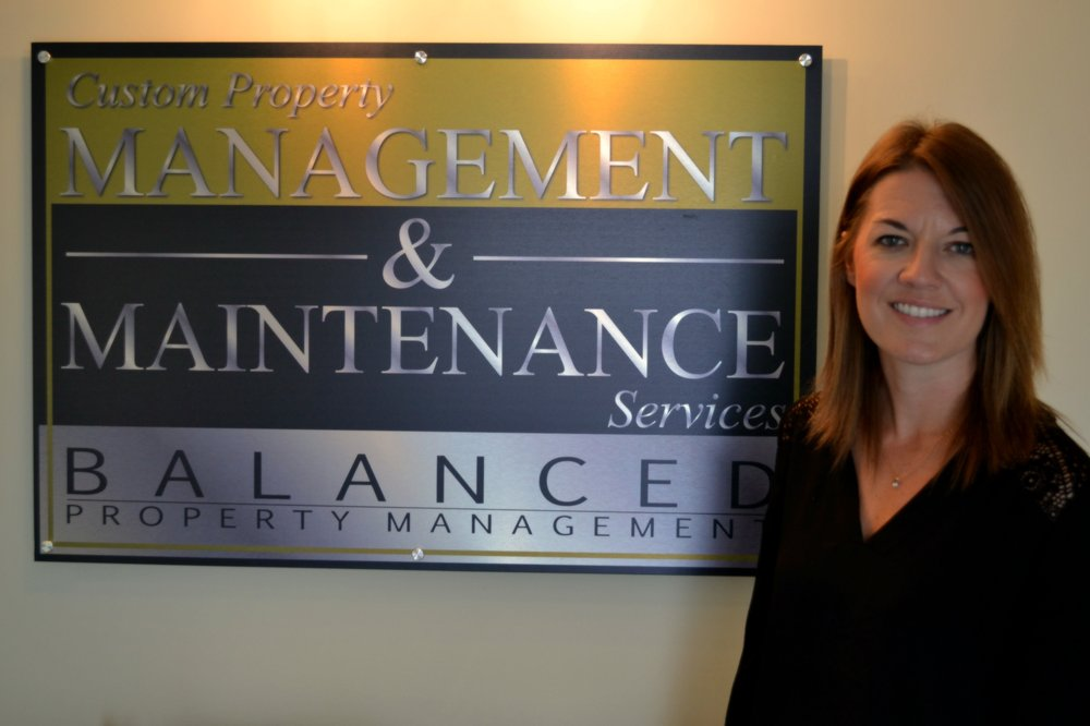 Balanced Property Management Topeka