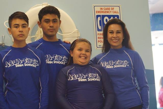 Aqua Tots Swim Schools Northwest San Antonio 38 Photos