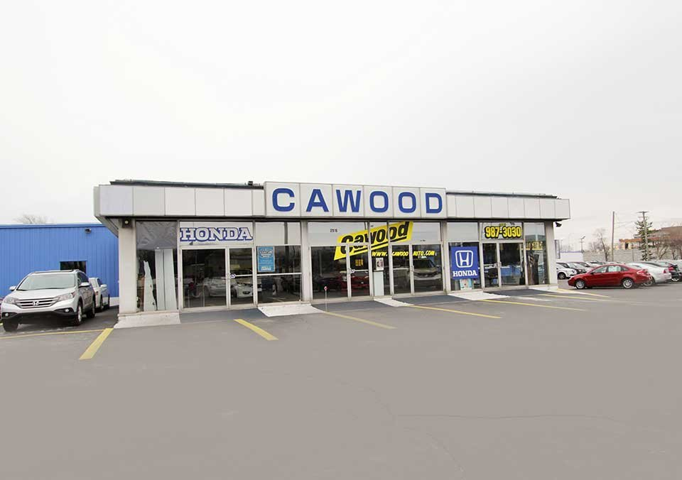 cawood honda service station body shop 2516 pine grove