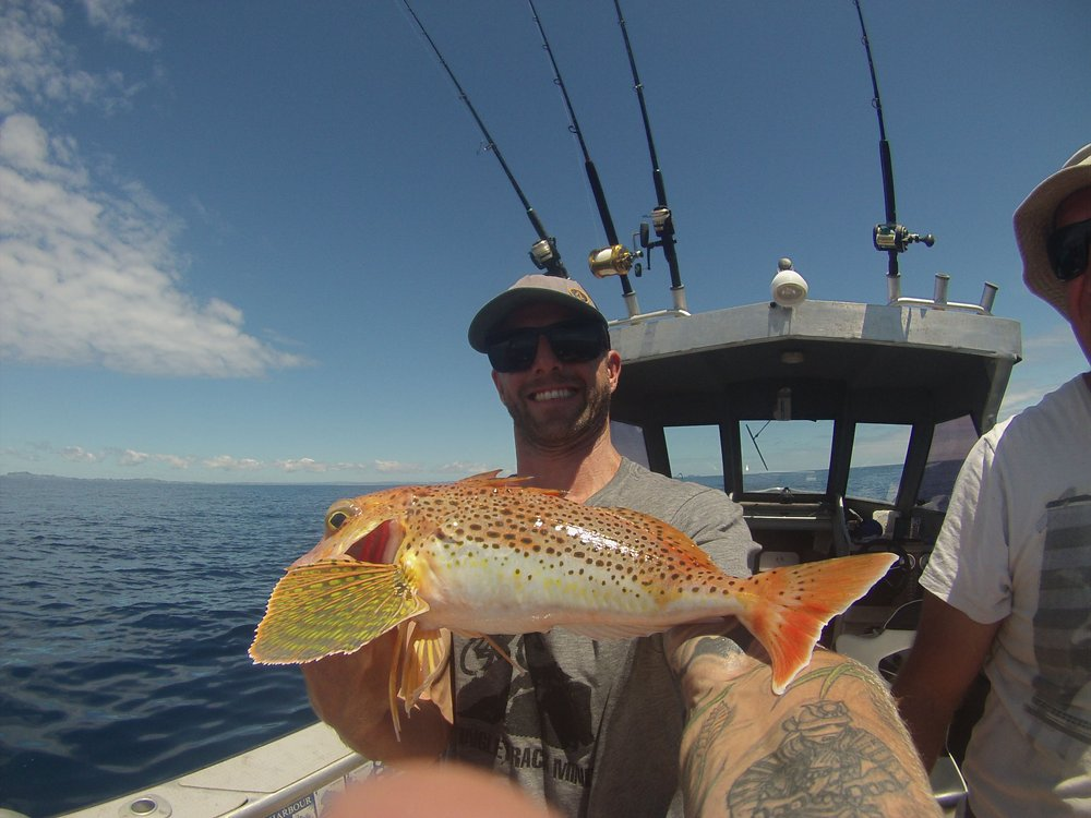 Big ed s fishing ventures 33 photos 14 reviews for Plenty of fish houston