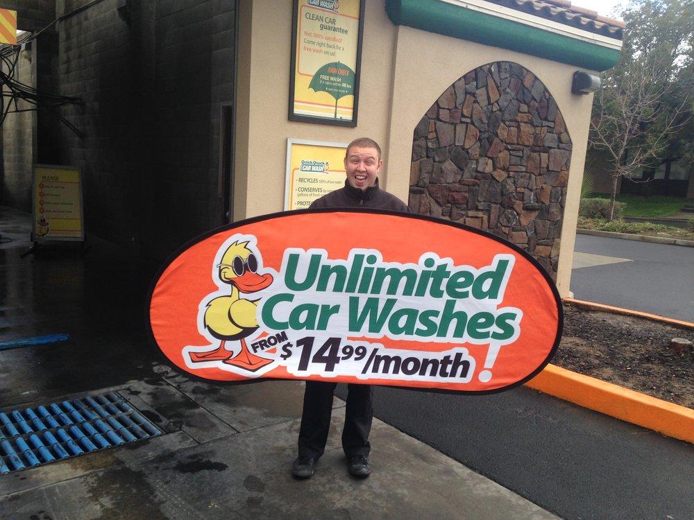 Self Serve Car Wash West Sacramento