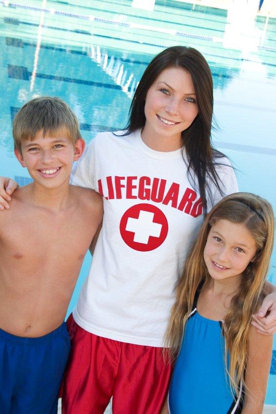 8a66fe1c11a2 Lifeguard Master - 111 Photos - Sports Wear - 1237 E Banyan Ave ...
