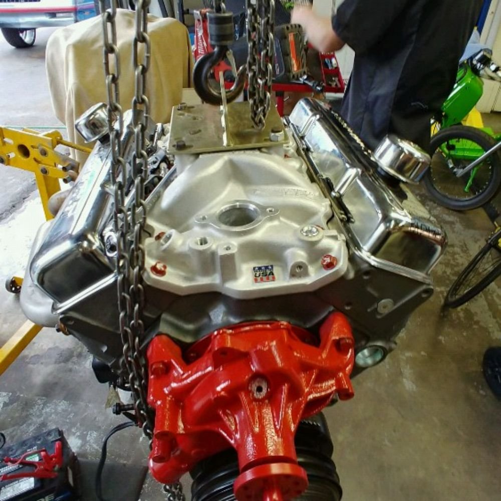 gearhead engines review