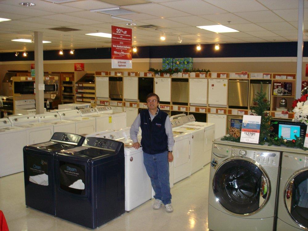 Sears Hometown Store 66 Photos Amp 44 Reviews Appliances