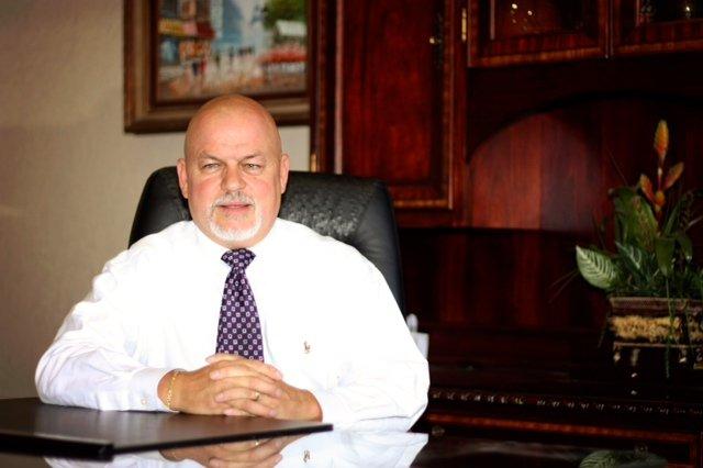 Mick Joseph Aguilera Criminal Defense Law 1220 Buena