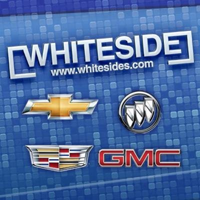 whiteside chevrolet buick gmc cadillac 12 photos car dealers 50714 national road st. Black Bedroom Furniture Sets. Home Design Ideas