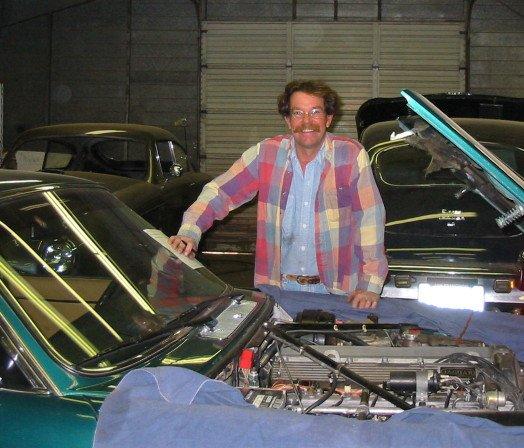Falconworks' Land Rover & Jaguar Repair
