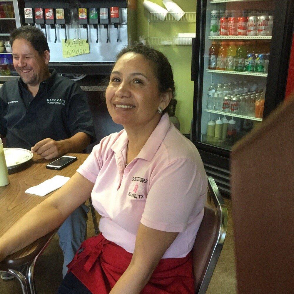 Salvadoran Restaurant In San Antonio Tx