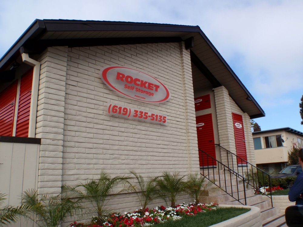 Comment From Rocket R Of Self Storage Business Owner