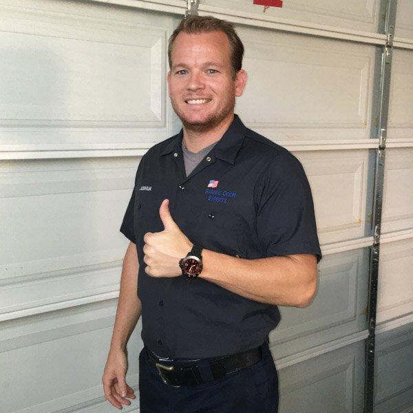 Garage door experts 57 photos 125 reviews garage for Garage door repair dublin ca