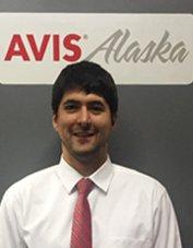 Avis Car Rental Anchorage Airport Phone Number