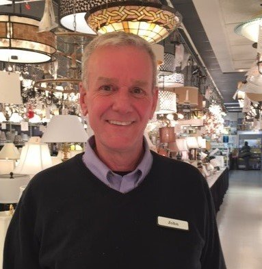 Exceptional Comment From John J. Of Lamp Factory Outlet Business Owner