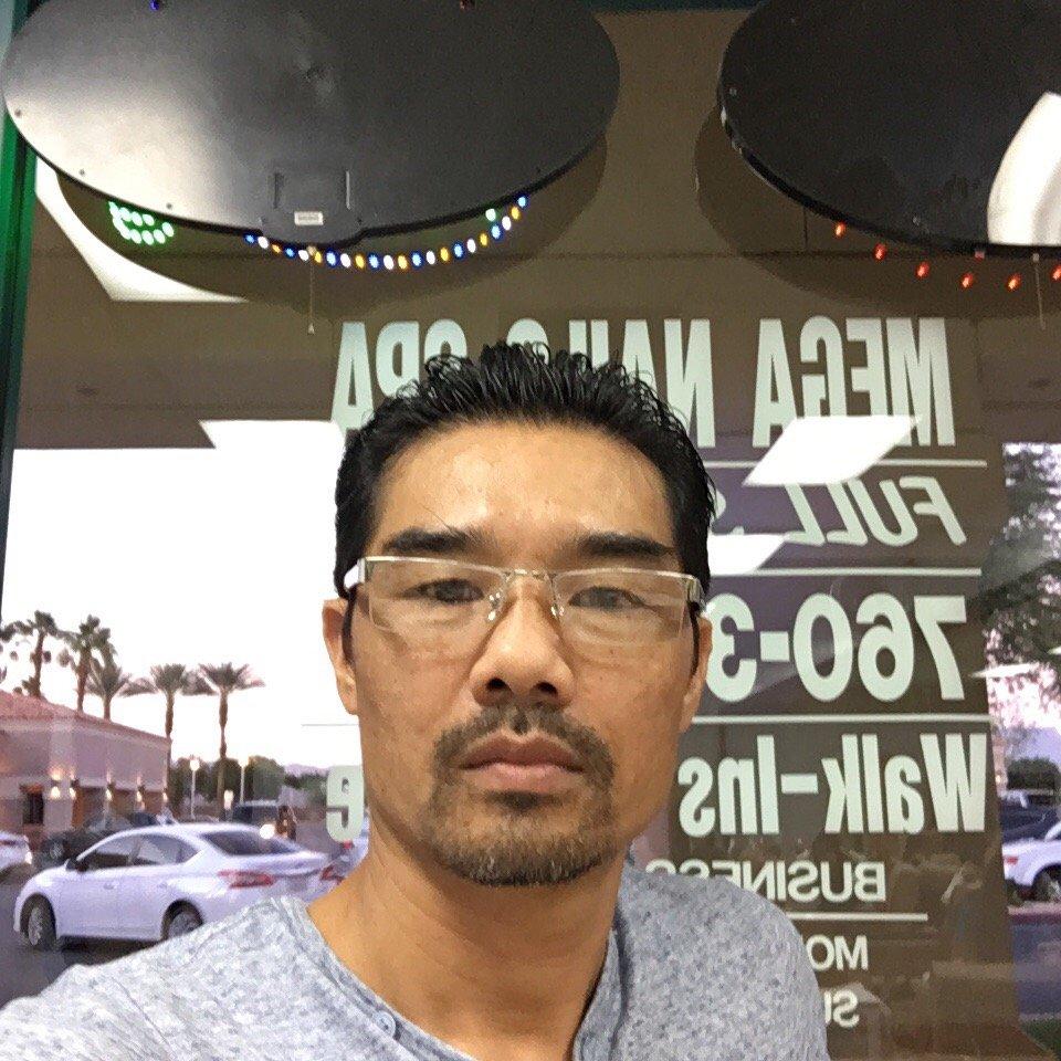 Mega Nails Spa Rancho Mirage Ca