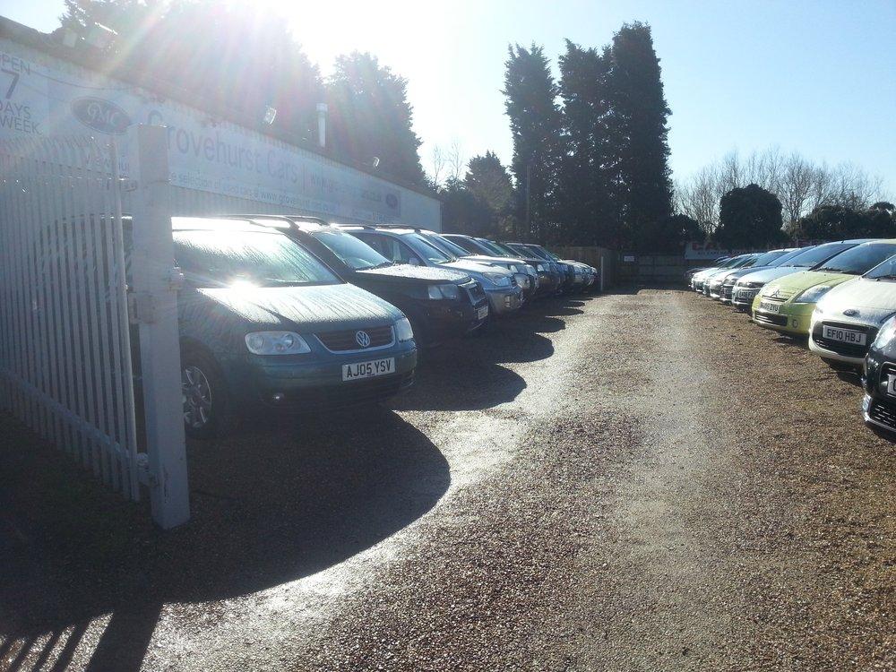 Grovehurst Cars Reviews