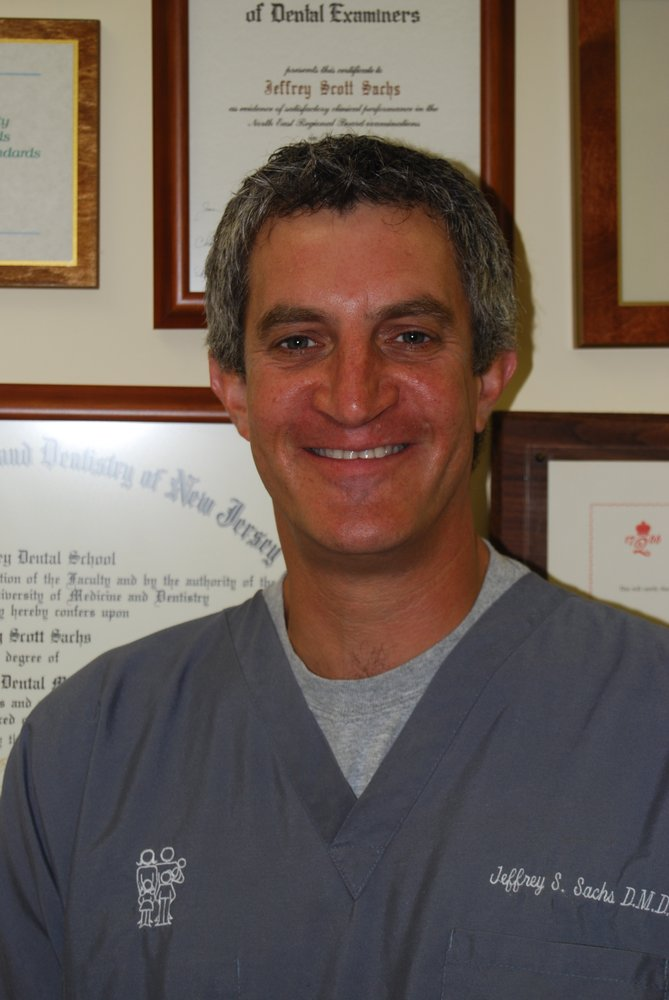 Sachs Jeffrey S Dmd General Dentistry 812 Poole Ave