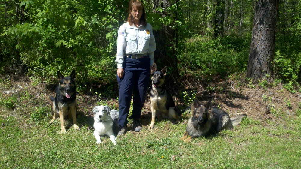 Dog Training Near Chesapeake Va