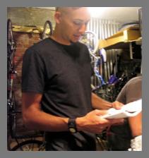 The Bicycle Repair Shop 54 Photos Amp 108 Reviews Bikes