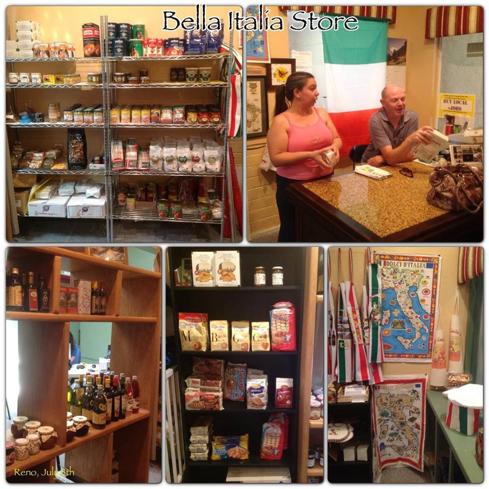 The Best San Diego Home Gift Boutiques: Bella Italia Gift Store