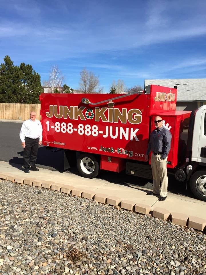 Junk King Reno - 960 Mately Ln Suite 21, Reno, NV - 2019 All You