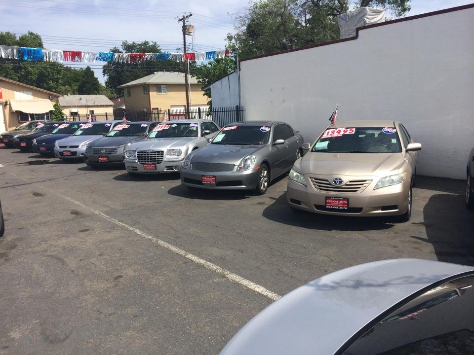 Can A Dealership Repo My Car