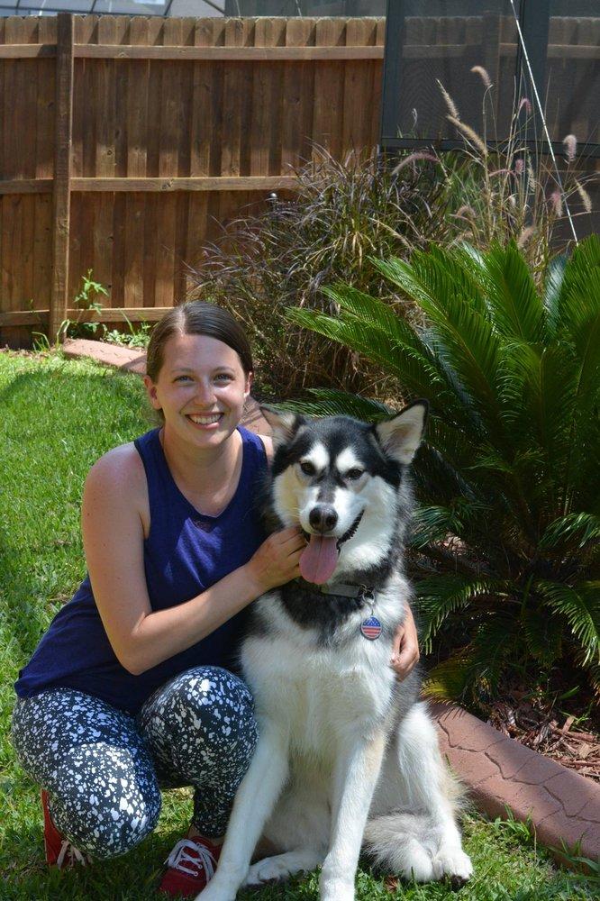 Dog Walking Service Denver Co