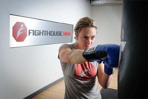 Fighthouse MMA - Martial Arts - 6770 Old 28th St SE, Grand