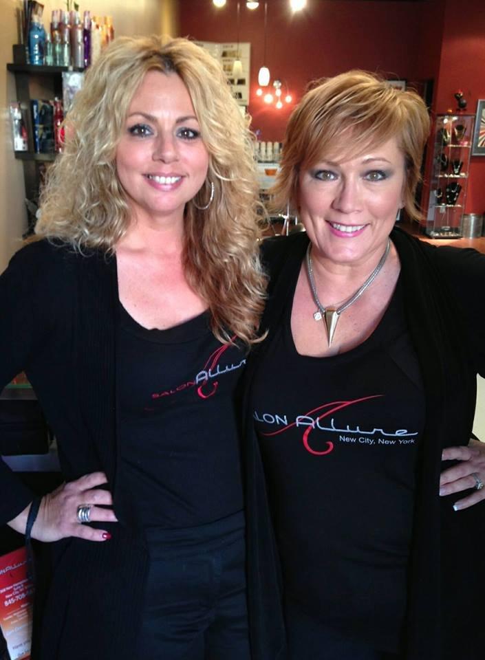 Salon allure 32 photos makeup artists 368 new for Absolute tan salon milton fl