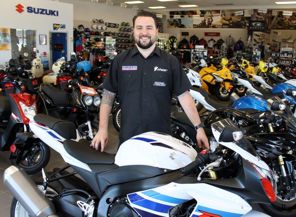 Deland motorsports motorcycle dealers 2610 s woodland for Woodland motors phone number