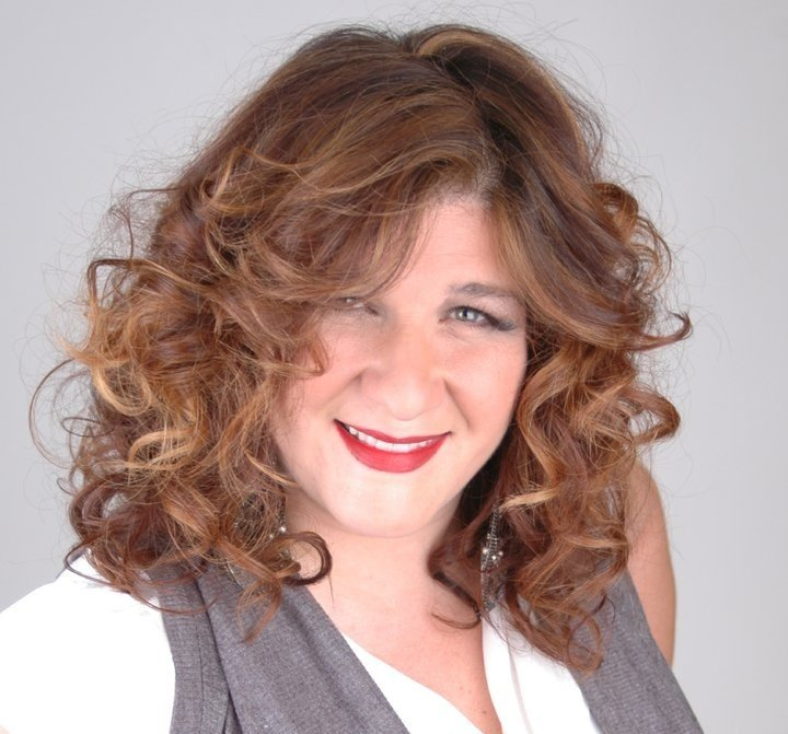 Leslie Ellen - Curly Hair Salon NYC - 48 Photos & 14 Reviews ...
