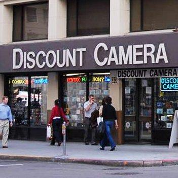 Discount Camera - CLOSED - 21 Photos & 219 Reviews - Photography ...