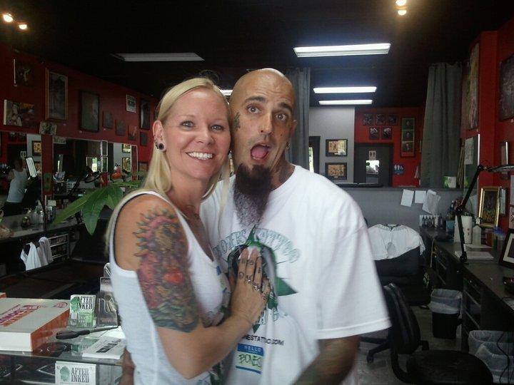 Bones Tattoo and Barber Company - CLOSED - Barbers - 5221 N State Rd 7 ...