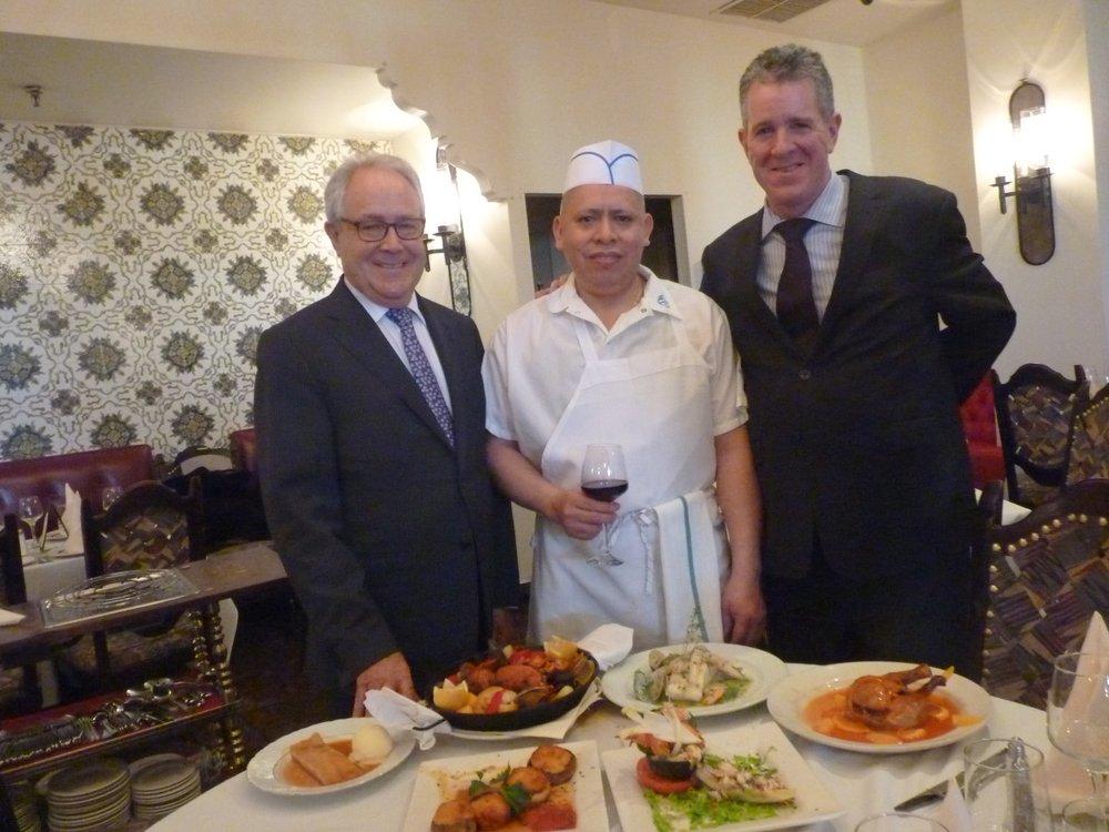 Marbella Restaurant Bayside Ny Reviews