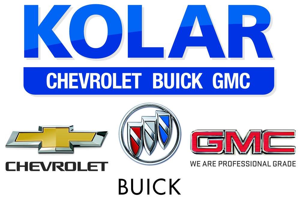 Kolar Chevrolet Buick Gmc 14 Photos Car Dealers 4770 W
