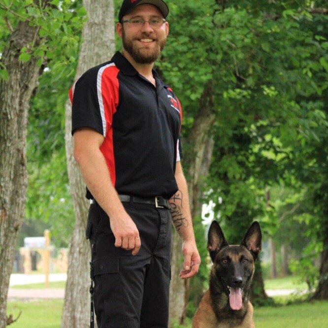Service Dog Training Katy Tx