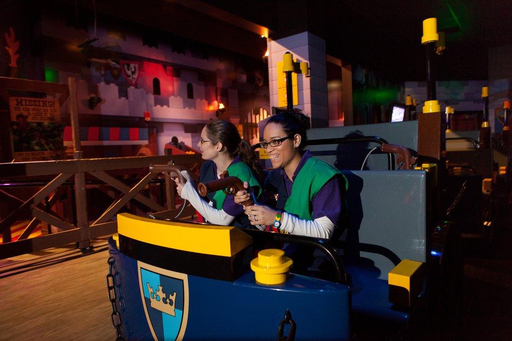 LEGOLAND Discovery Center - 234 Photos & 279 Reviews - Kids ...