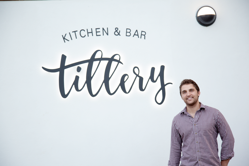 Tillery Kitchen And Bar