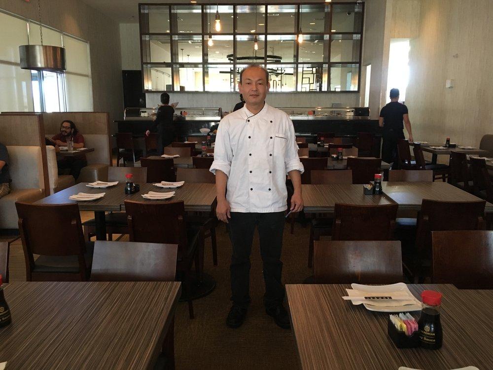 Kumori Restaurant Mcallen Tx