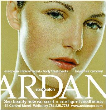 Ardan Spa Wellesley Reviews
