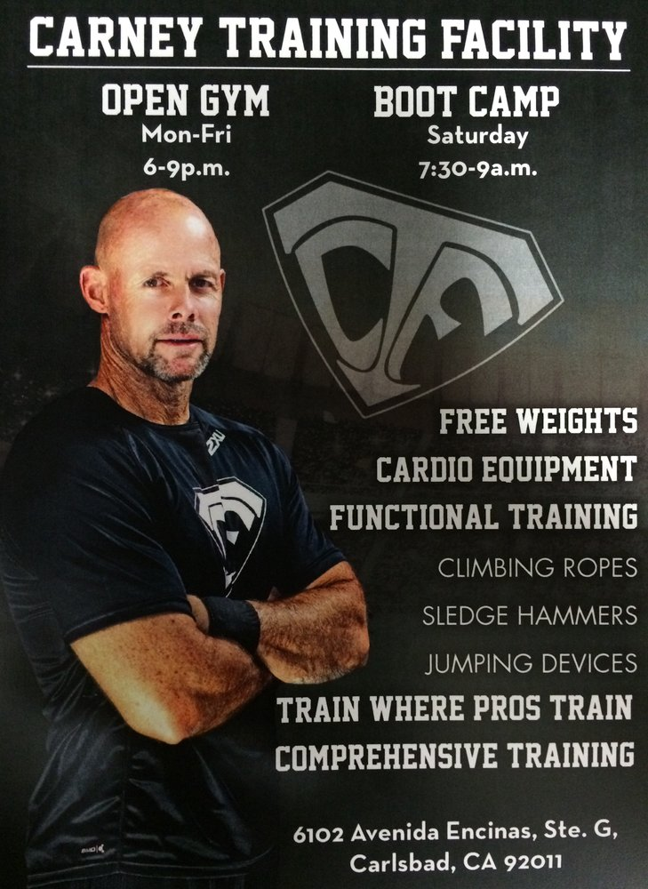Carney Training Facility 22 Photos Trainers 6102