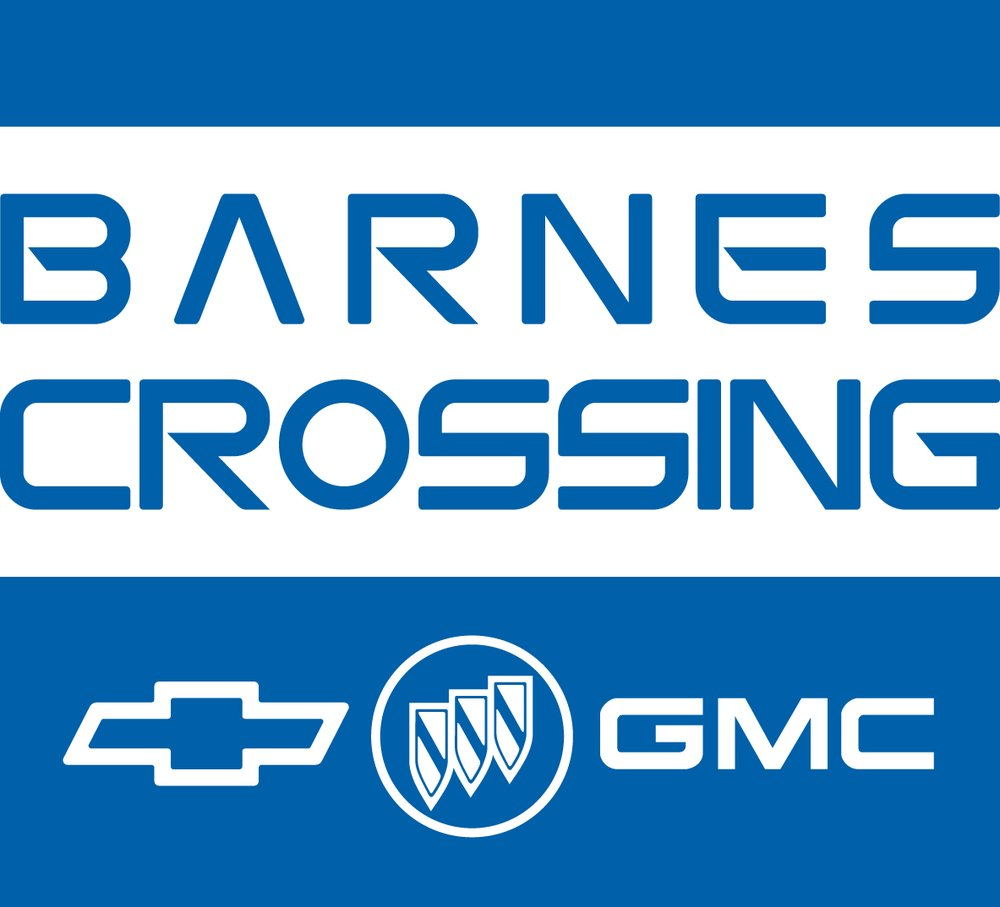 Barnes Crossing Chevrolet Buick Gmc New Albany Ms