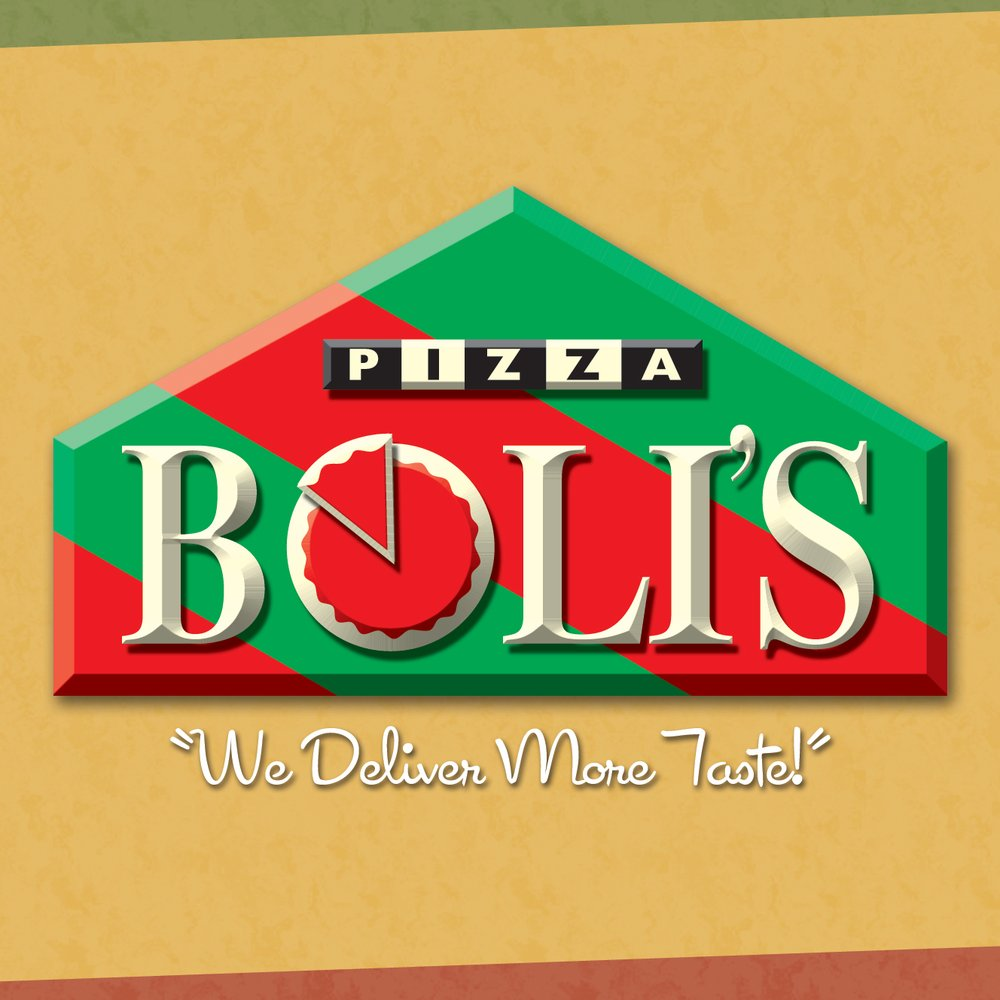 Pizza boli's coupon code