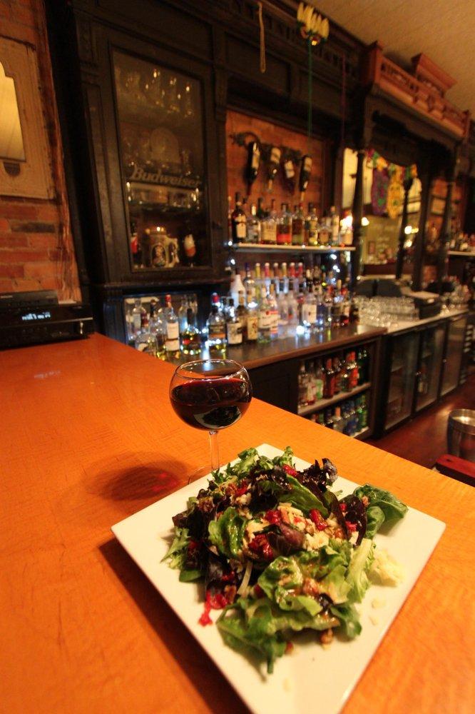The Cellar Restaurant Owego Ny Menu