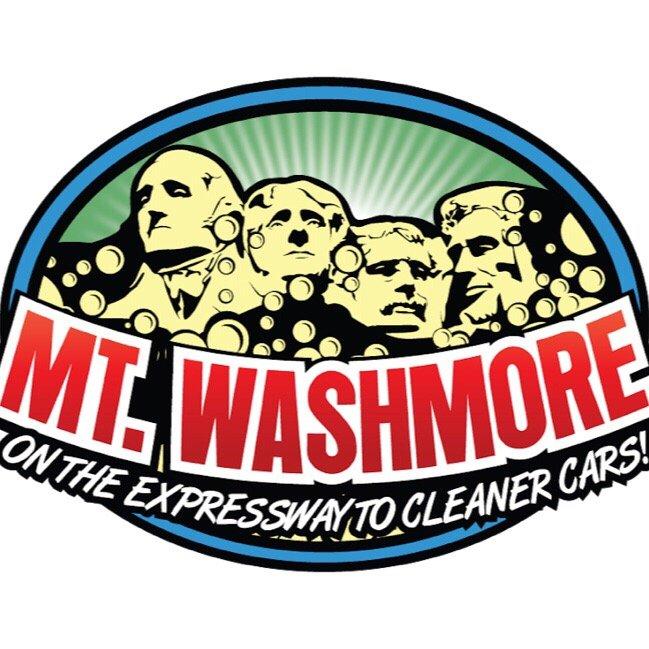 Mt Washmore Car Wash