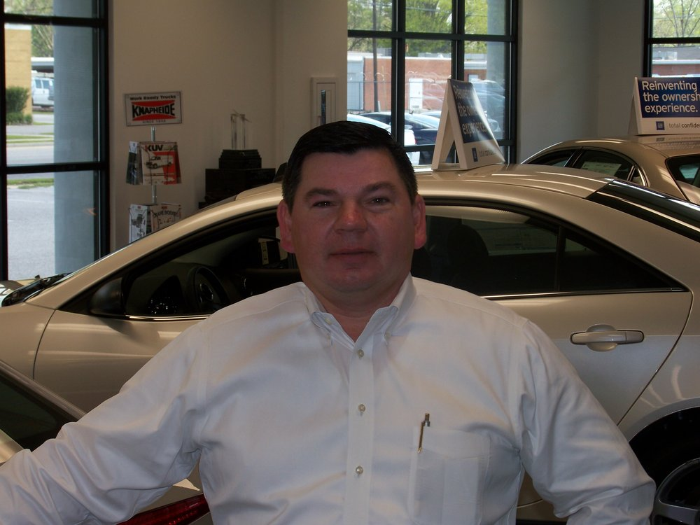 comment from king cadillac b of king cadillac buick gmc. Cars Review. Best American Auto & Cars Review