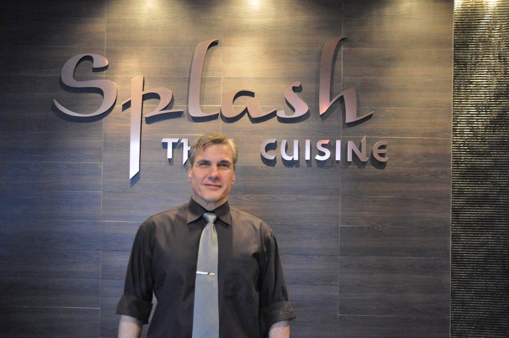 Splash Restaurant Saint John Nb
