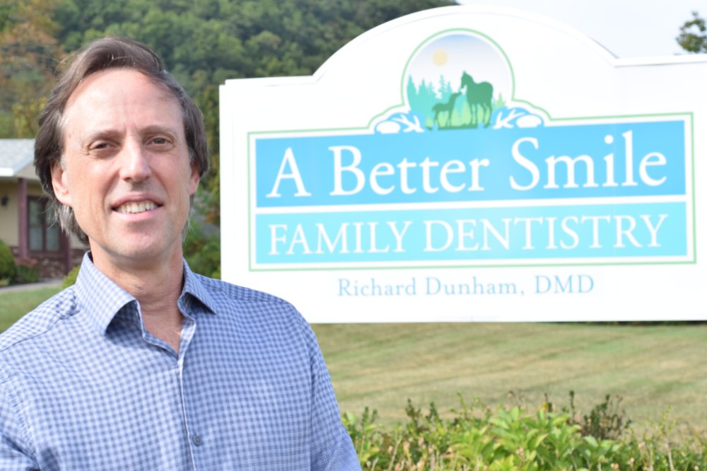 A Better Smile General Dentistry 681 Saratoga Rd