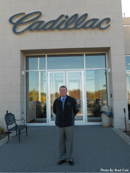 dealer used in cadillac dealership tinley rizza luxury serving new me park near premium