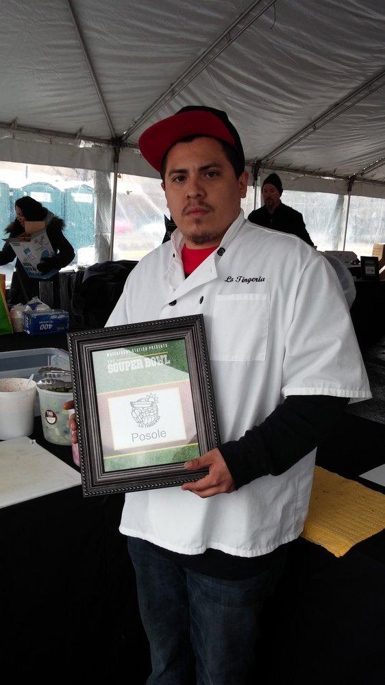 El Charrito Food Truck Va