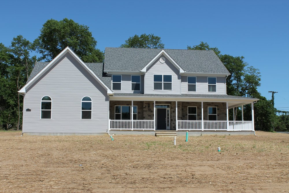Custom homes of new jersey closed 26 photos builders for Home builders in south jersey